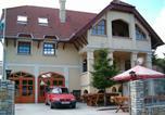Location vacances Balatonmáriafürdő - Familia Apartment 155/1-1