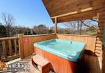 Location vacances Sevierville - A Moonlight Ridge #162 Holiday home-4