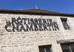 Hôtel 4 étoiles Dijon - La Rotisserie du Chambertin-2