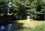 Location vacances Tudelle - Chambres d'Hôtes Le Moulin de Laumet-4