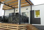 Villages vacances Vodice - Hedonist mobile home-1