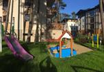 Location vacances Mielno - Rezydencja Park Rodzinna Mielno-2