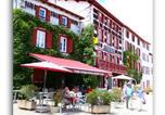 Hôtel Cambo-les-Bains - Hôtel Euzkadi