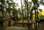 Location vacances Ambasmestas - Casas Rurales Valle do Seo-3