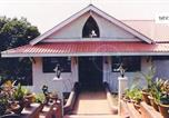 Villages vacances Panchgani - Hotel Uday-1
