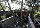 Location vacances Port Edward - Boomhuis-3