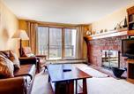 Location vacances Manchester - Sunrise Apartment-1