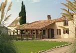 Location vacances Rouffignac-de-Sigoulès - Villa in Saussignac-2