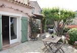 Location vacances Tourrette-Levens - Maison Fleurie-3