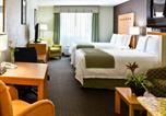 Hôtel Apodaca - Holiday Inn Express & Suites Monterrey Aeropuerto-1