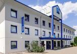 Hôtel Ohrdruf - Ibis budget Erfurt Ost-2