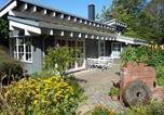 Location vacances Selters (Westerwald) - Ferienhaus Gartenlust-2