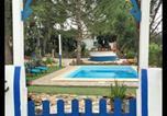 Location vacances Montemor-o-Novo - Casa dos Centenários - Alojamento Bordeaux-2