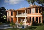 Location vacances Lake Worth - East Ocean Five-Bedroom Villa 603-3