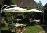 Hôtel Soultz-les-Bains - Auberge Le Biblenhof-2