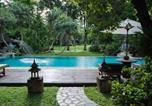 Location vacances San Kamphaeng - Taladya Homestay-1