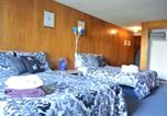 Location vacances Daly City - South Sunset District Apartment-3