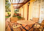 Location vacances Roodepoort - Toto's Guest House-3