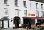 Hôtel Waterford - Woodstock Arms-1
