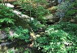 Location vacances Eureka Springs - Hyde Hollow Cabin-4