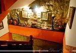 Location vacances Baños de Rioja - Casa Bodega Vacacional-2