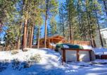 Location vacances South Lake Tahoe - Redawning One of a Kind Tahoe Luxury Home-1
