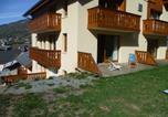 Location vacances Valloire - Les Roches Fleuries-3