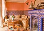 Location vacances  Maroc - Riad Lakhdar-4