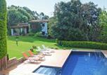 Location vacances Regencós - Villa Sa Riereta-1