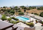 Location vacances Gennadi - Gennadi Dreams Luxury Apartments-1