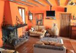 Location vacances Torrenueva - Holiday home El Jaral-4