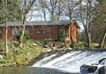 Villages vacances Kilmun - Dollar Riverside Lodges-2