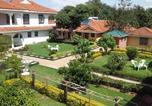 Hôtel Nairobi - Bankhouse Retreat Karen-1