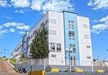 Hôtel Londrina - Villalba Hoteis-1