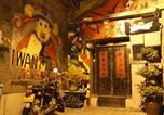 Hôtel 济南市 - Jinan Chengbei International Youth Hostel-3