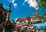Location vacances Saulxures - Village Vacances Les Géraniums