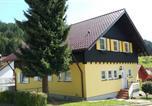 Location vacances Elzach - Ferienwohnung am Siegelbächle-1
