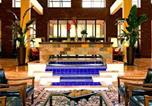 Hôtel Riverdale - Sheraton Atlanta Airport Hotel-1