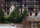 Location vacances Bourg-Saint-Maurice - Appartements les Glieres-1