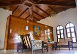 Hôtel Managua - Hostal San Agustin Managua-4