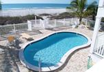 Location vacances Indian Shores - Sunset Villas Unit #2 Condo-1