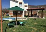 Location vacances Atlixco - Casa de Campo Omecalli-1