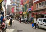 Hôtel Bhaktapur - Hotel Himalayan Spire-1