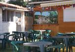 Camping avec Accès direct plage Saint-Cyr-sur-Mer - Camping de Ceyreste (Flower)-1