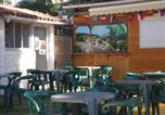 Camping avec WIFI Saint-Cyr-sur-Mer - Camping de Ceyreste (Flower)-1