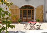 Location vacances Navarrenx - Maison de l'Eveque-1