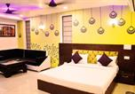 Villages vacances Alwar - Hotel Sunrise Resort-3