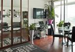 Location vacances Garches - Boulogne apartments - Trocadéro area-4