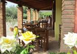 Location vacances Sant'Anna Arresi - Agriturismo Sa Tiria-1