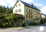 Hôtel Hartenstein - Bánya Csárda-1
